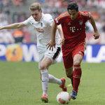 Bóng đá - Bayern - Freiburg: Chiến thắng nhẹ nhàng