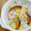 Cách nấu cháo hải sản ngon mà không tanh