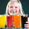Nước ngọt tăng nguy cơ tiểu đường