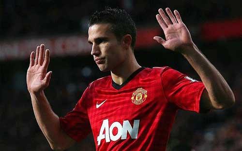 Arsenal - MU: Danh dự và hơn thế nữa - 2