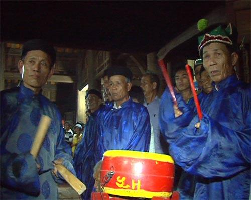 Đại lễ cầu siêu cho các hùng binh Hoàng Sa - 6