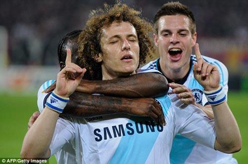 Chelsea – Swansea: Ngư ông đắc lợi - 1