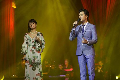 Quang Dũng phiêu trong liveshow Hà Nội - 4