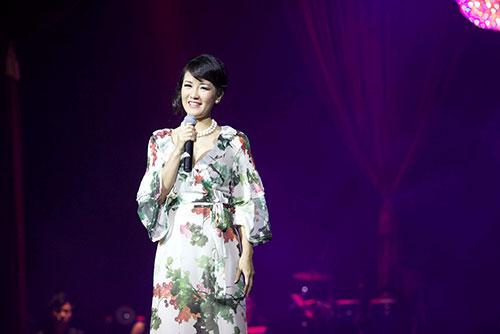 Quang Dũng phiêu trong liveshow Hà Nội - 5