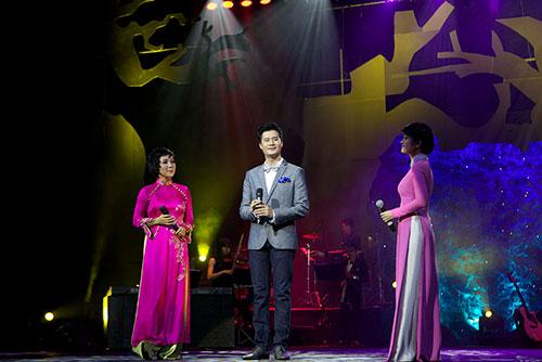 Quang Dũng phiêu trong liveshow Hà Nội - 15