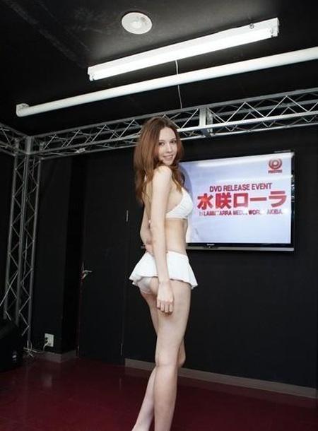 """""""Thiên thần"""" Nhật quyến rũ cùng bikini - 1"""