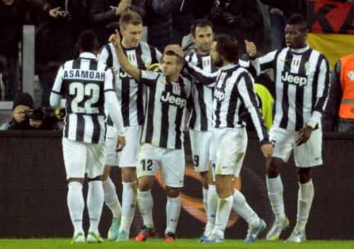 Torino – Juventus: Chạm tay vào ngôi báu - 1