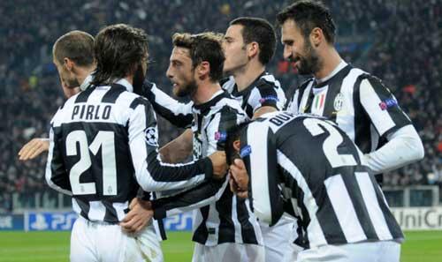 Torino – Juventus: Chạm tay vào ngôi báu - 2