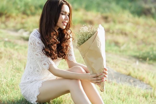 """Ba nàng hot girl sexy nhất Sài thành  Soi Midu thời  """" tóc rối """"  Ngắm Tâm Tít thuở mới làm hotgirl Những hot girl nổi tiếng khoe thân"""