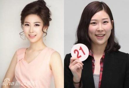 Choáng với nhan sắc của thí sinh hoa hậu - 20