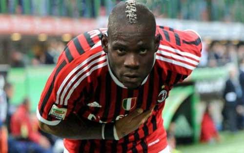 Milan – Catania: Niềm tin nơi Balotelli - 1