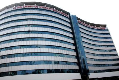 Bệnh viện 5 sao thành... nhà hoang ở HN - 2