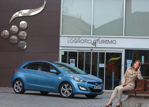 """Hyundai i30 2013: Chất lượng cả """"tiểu tiết"""" - 6"""