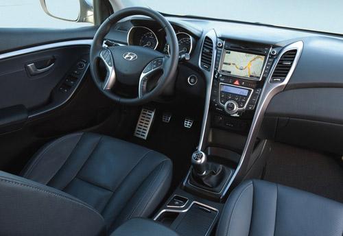 """Hyundai i30 2013: Chất lượng cả """"tiểu tiết"""" - 8"""