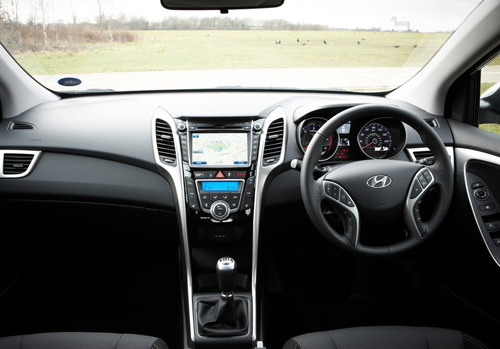 """Hyundai i30 2013: Chất lượng cả """"tiểu tiết"""" - 3"""