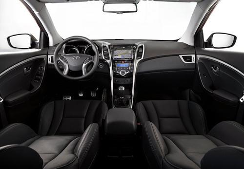 """Hyundai i30 2013: Chất lượng cả """"tiểu tiết"""" - 9"""