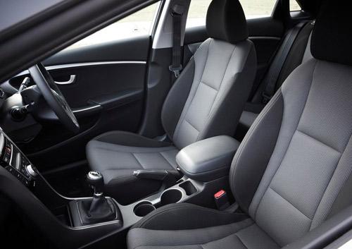 """Hyundai i30 2013: Chất lượng cả """"tiểu tiết"""" - 10"""