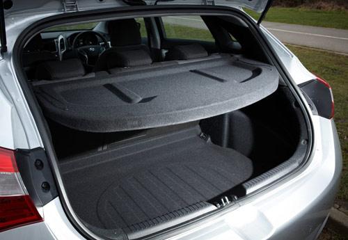 """Hyundai i30 2013: Chất lượng cả """"tiểu tiết"""" - 13"""