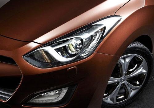 """Hyundai i30 2013: Chất lượng cả """"tiểu tiết"""" - 15"""