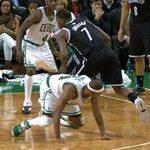 Thể thao - NBA: 10 pha đi bóng kỹ thuật nhất 2012/13