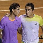 "Thể thao - Nadal ""nội chiến"" Tây Ban Nha (CK Barcelona Open)"