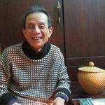 """"""" Trưởng thôn """"  Văn Hiệp được truy tặng NSƯT"""