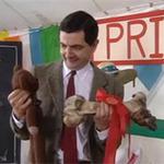 Mr Bean: Thi thú cưng