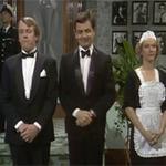 Mr Bean: Tiếp đón Nữ Hoàng