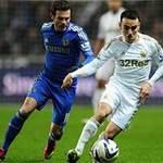 Bóng đá - Chelsea – Swansea: Thắng lợi nhẹ nhàng