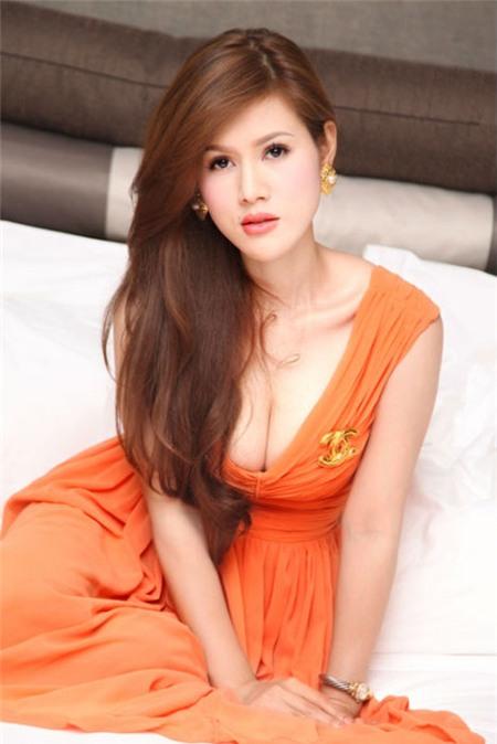 Top người đẹp sexy nhất showbiz Việt - 17