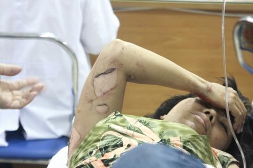 Bắt giam bác sĩ gây tai nạn thảm khốc - 1