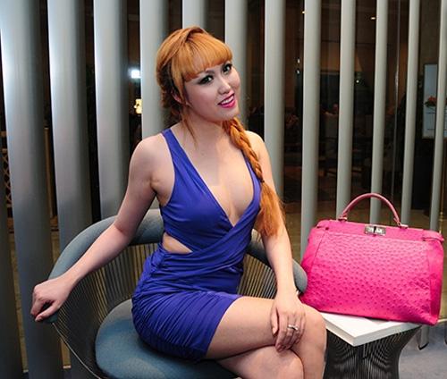 Diva nhạc Việt: Người phồng kẻ xẹp - 13