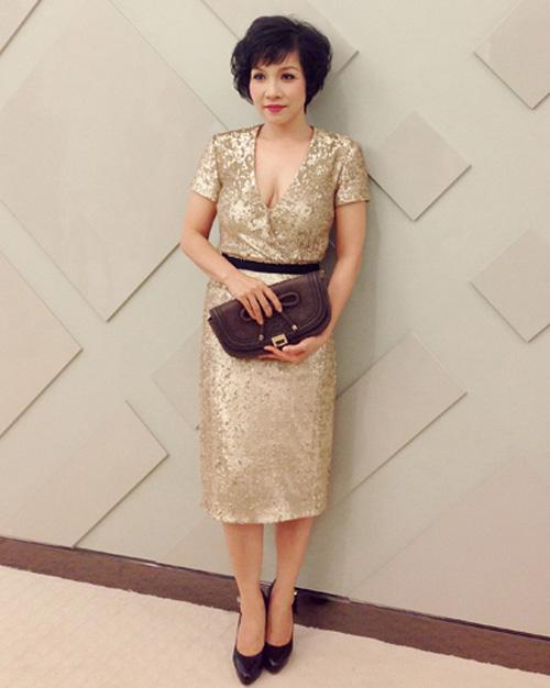 Diva nhạc Việt: Người phồng kẻ xẹp - 6