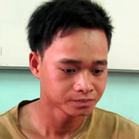 Dùng còng số 8 cướp của, hiếp dâm nữ sinh