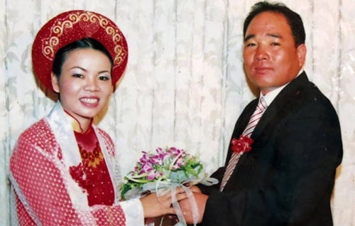 Cô dâu Việt chết bất thường tại Hàn Quốc - 1