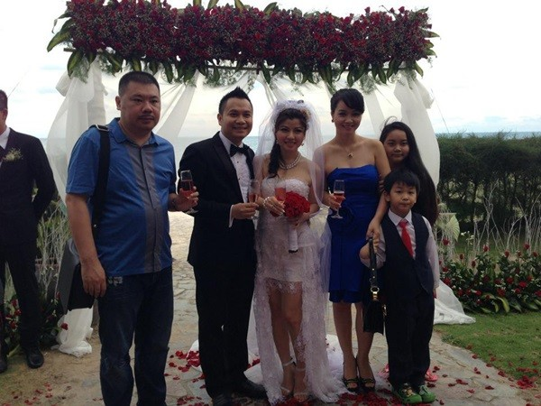 Tăng Bảo Quyên bí mật cưới - 8