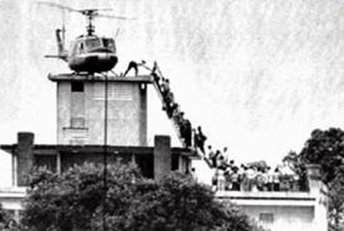 Chiếc máy bay cuối cùng trong chiều 29/4/1975 - 2