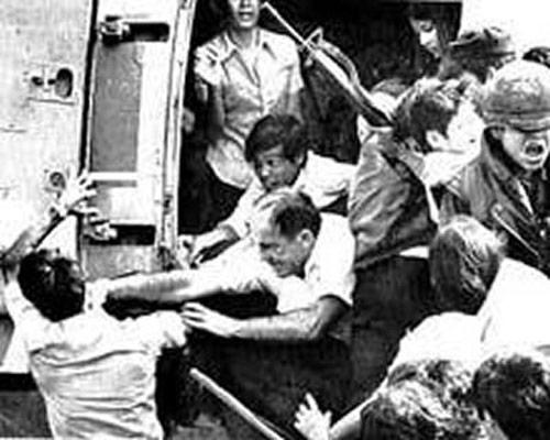 Chiếc máy bay cuối cùng trong chiều 29/4/1975 - 3