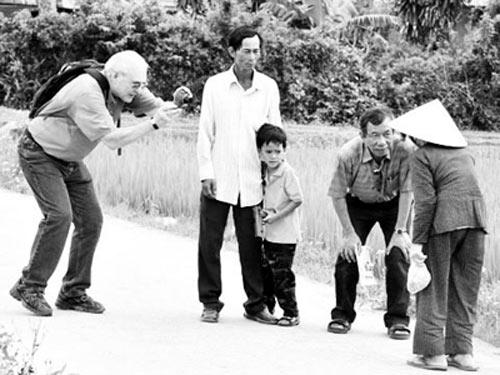 Người đi tìm sự thật ảnh thảm sát Mỹ Lai - 3