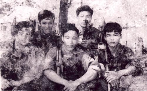 Bí mật trận đánh cách Dinh Độc Lập 7km - 1