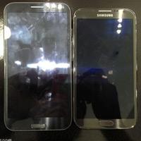 Samsung Galaxy Note 3 lộ ảnh nóng