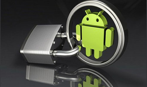 Làm thế nào bảo vệ thiết bị Android? - 1