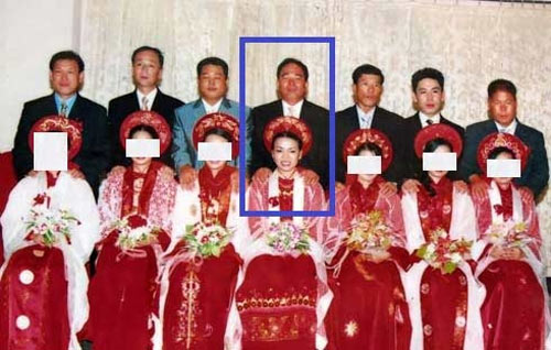 Cô dâu Việt chết ở HQ: Đám cưới bất ngờ - 1