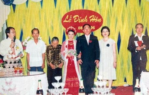 Cô dâu Việt chết ở HQ: Đám cưới bất ngờ - 2
