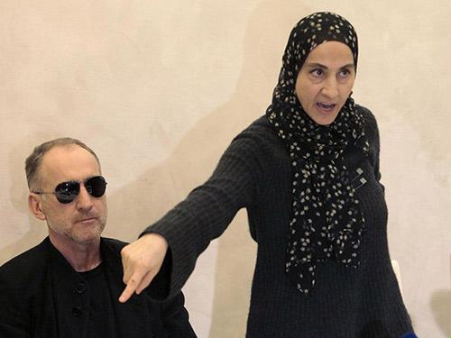 Đánh bom Boston: Người mẹ nhiều nghi vấn - 1