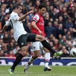 Bóng đá - Arsenal - MU: Vì sao lại là Persie?