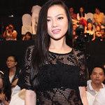 Ca nhạc - MTV - Thu Thủy mặc xuyên thấu xem CĐHH