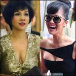 Thời trang - Diva nhạc Việt: Người phồng kẻ xẹp