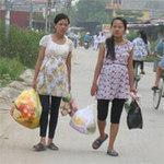 Tin tức trong ngày - Từ 1/5, lao động nữ nghỉ thai sản 6 tháng
