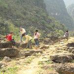 Giáo dục - du học - Những người gieo chữ trên núi đá